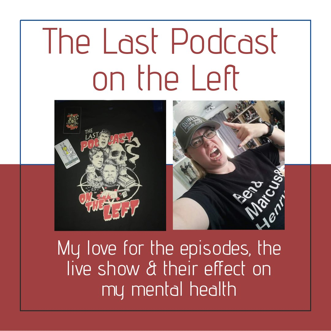 Last Podcast on the Left blog image