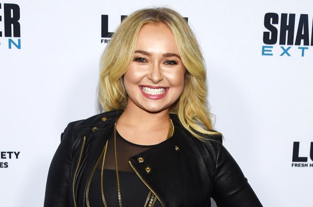 Picture of Hayden of Panettiere - one of 6 successful women mentioned in this blog